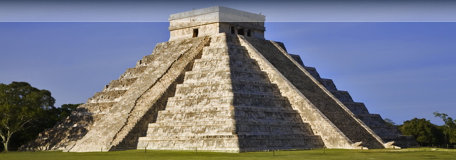 Chichén Itzá, The Ancient Mayan Site