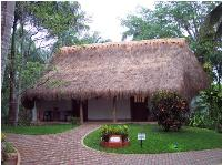 Chichen Itza bungalow