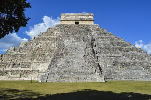 Mayan civilization, Chichen Itza